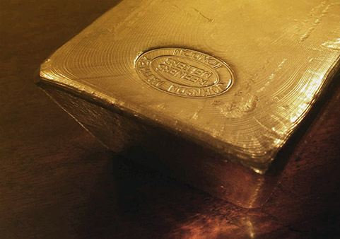 Worldwide Precious Metals - gold investment