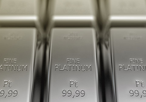 Worldwide Precious Metals - platinum investment