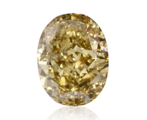 3.05ct OV FDBY IF – SOLD