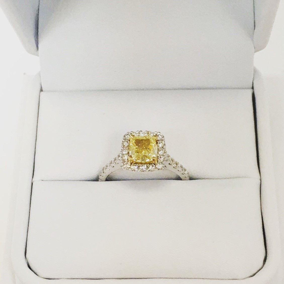unplated aliexpress citrine on diamond rings flawless in ring engagement jewelry if set com pave gold round from item alibaba yellow accessories