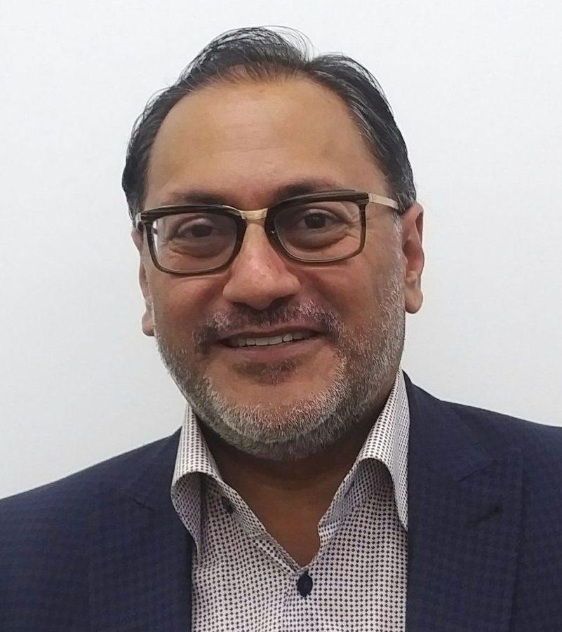 Reg Shah